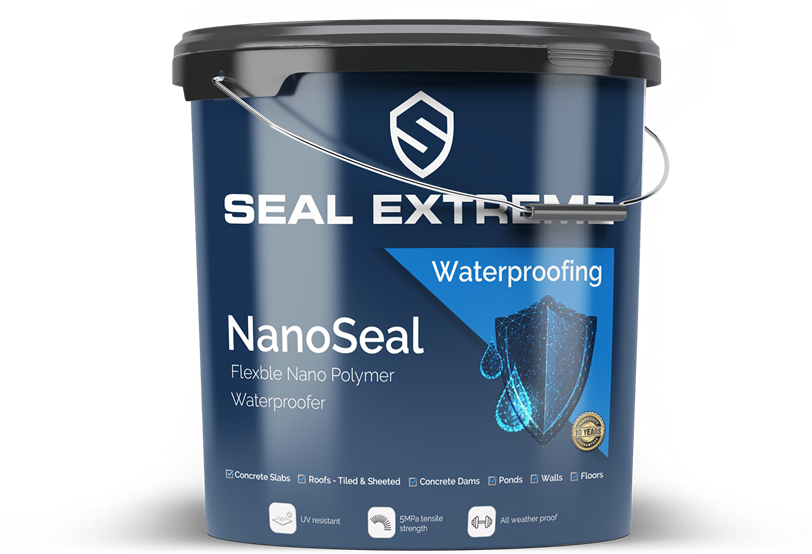 SealExtreme NanoSeal - surface sealers