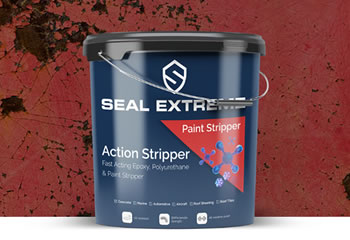 seal extreme action stripper